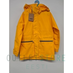 Reimatec k/s parka Kempele Orange yellow, suurus 128