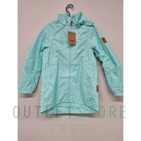 Reimatec spring jacket Galtby Mint, size 128