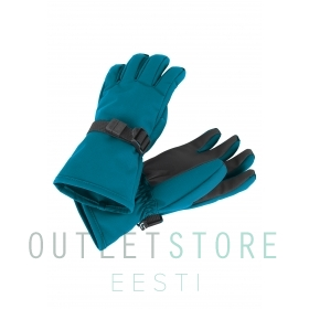 Reimatec winter gloves TARTU Dark sea blue