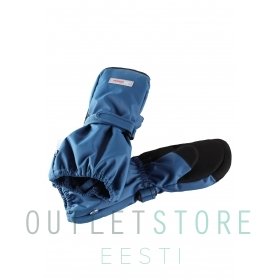 Reimatec® winter mittens OTE Denim blue