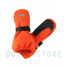 Reimatec® winter mittens OTE Orange