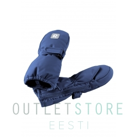 Reima winter mittens TASSU Denim blue
