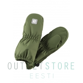 Reima winter mittens TASSU Khaki green