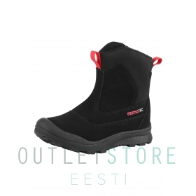 Reimatec winterboots CHILKOOT Black