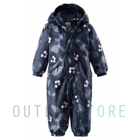 Reimatec® winter overall RIVE Dark blue