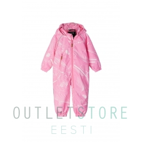 Reimatec spring overall Drobble Neon pink