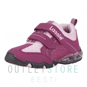 Lassie shoes TREVISO Beetroot
