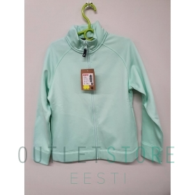 Reima Sweater Toimien Light mint, size 128 cm