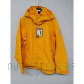Reimatec spring jacket Turku Orange yellow, size 128cm