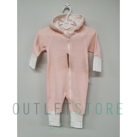 Reima Overall Toivomus Soft pink, size 62/68 cm