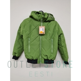 Reima insulated spring jacket Sumppi Cactus green, size 128