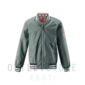 Reima spring jacket AARRE Soft green