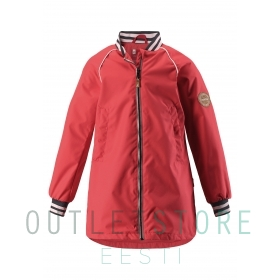 Jacket ASTERI Coral red