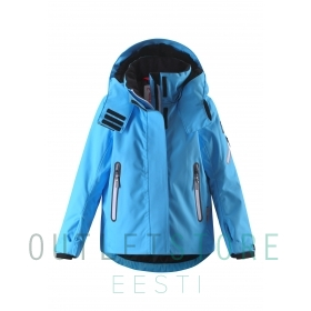 Reimatec® winter jacket Roxana Icy blue, size 104cm