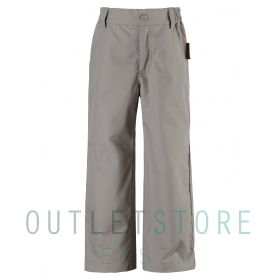 Reimatec pants, Slana Soft grey,128 cm