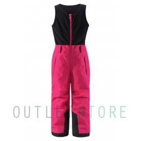 Reimatec winter pants Oryon Raspberry pink, size 104 cm