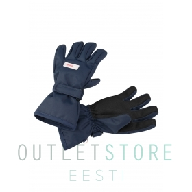 Reimatec® waterproof spring gloves PIVO Navy