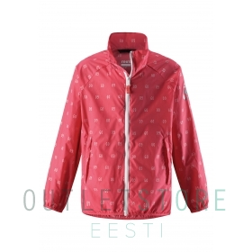 Reima windbreaker UNISON Bright red