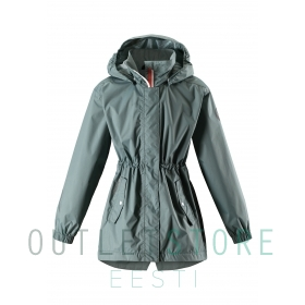 Reimatec jacket MARINE Soft green