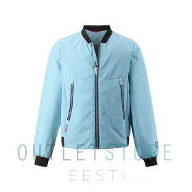 Reima Jacket Huukois Blue dream, size 128 cm