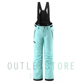 Reimatec winter pants Terrie Light turquoise, size 140 cm