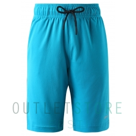 Reima Shorts, Plante Blue sea, size 128 cm