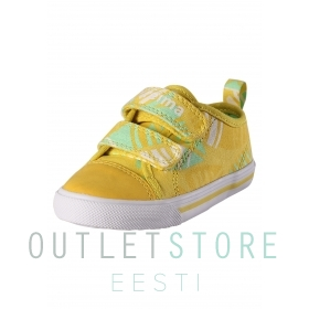 Reima sneakers METKA Yellow