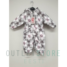 Reimatec® winter overall Auraus White