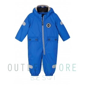 Reimatec light insulated spring overall Marte Mid Marine blue, size 86