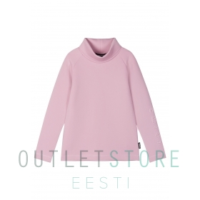 Reima sweater Silitys Rosy pink, size 128