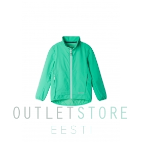 Reima Anti-Bite Jacket Mantereet Reef green, size 128 cm