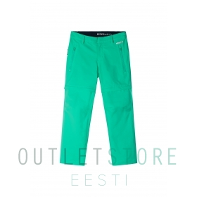 Reima pants Virrat Reef green, size 128
