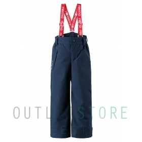 Reimatec® winter pants Loikka Navy