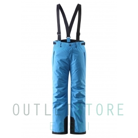Reimatec® winter pants TAKEOFF Icy blue