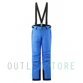 Reimatec® winter pants TAKEOFF Marine blue