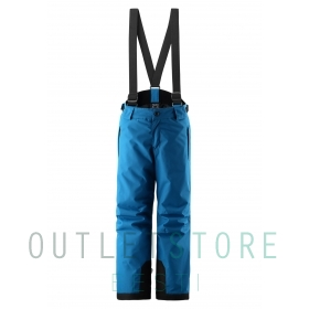 Reimatec® winter pants TAKEOFF Dark sea blue