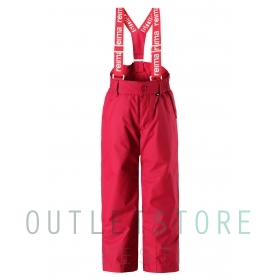 Reimatec® winter pants PROCYON Dark berry