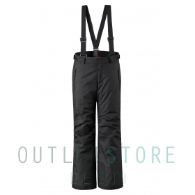 Reimatec® winter pants TAKEOFF Black
