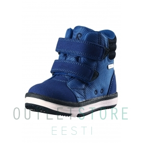 Reimatec spring high-top trainers PATTER Blue