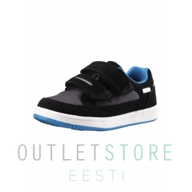 ReimaTec Kids shoes JUNIPER Antracite