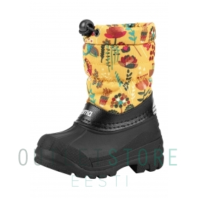 Reima snow boots NEFAR Warm yellow