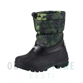 Reima snow boots NEFAR Dark green