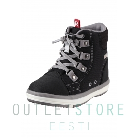 REIMATEC SPRING BOOTS WETTER WASH Black