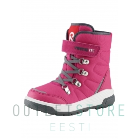 Reimatec winter boots Quicker Raspberry pink