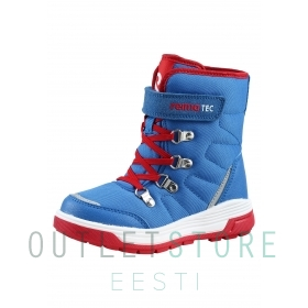 Reimatec winter boots Quicker Marine blue
