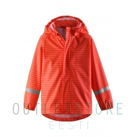 Reima rain jacket VESI Orange