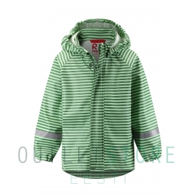 Reima rain jacket VESI Forest green