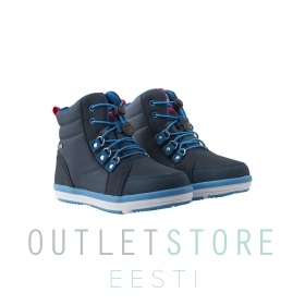 Reimatec spring boots WETTER Navy