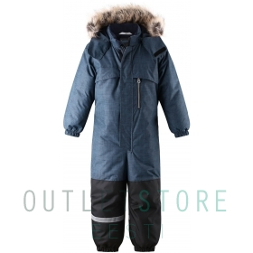 Lassie winter overall JOUNA Jeans blue