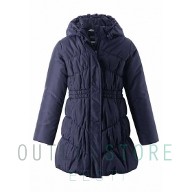 Lassie winter jacket RANI Dark blue